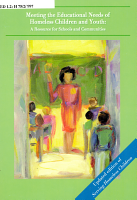 Meeting the Educational Needs of Homeless Children and Youth PDF