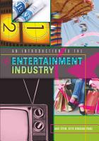 An Introduction to the Entertainment Industry PDF