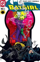 Batgirl (2000-) #15