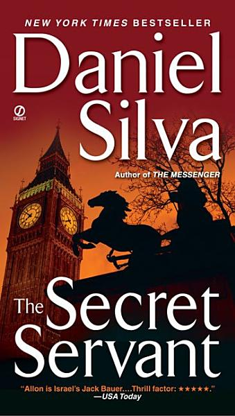 Download The Secret Servant Book