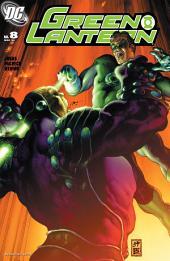 Green Lantern (2005-) #8