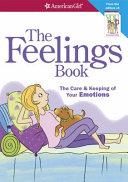 The Feelings Book Book PDF