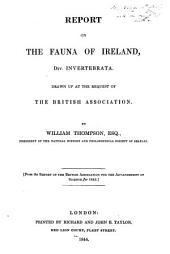 Report on the Fauna of Ireland, Div. Invertebrata