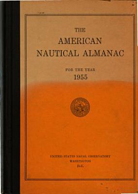 The Nautical Almanac