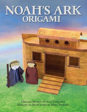 Noah s Ark Origami