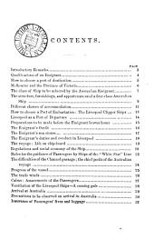 Practical hints to intending emigrants for our Australian colonies: Volume 18
