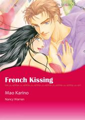 French Kissing: Mills & Boon Comics