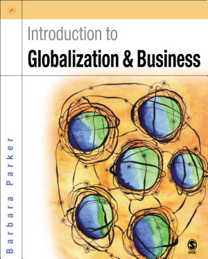 Introduction to Globalization and Business