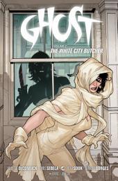 Ghost: Volume 2