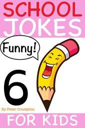 School Jokes For Kids 6