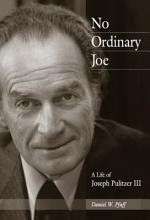 No Ordinary Joe PDF