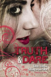 Truth   Dare Book