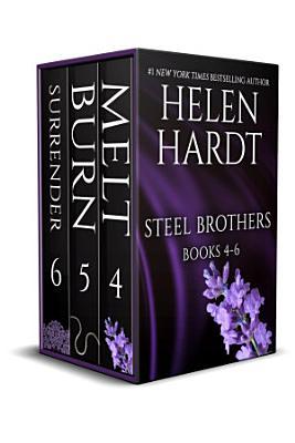 Steel Brothers Saga