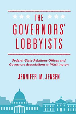 The Governors  Lobbyists
