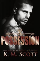 Possession (Club X #3)