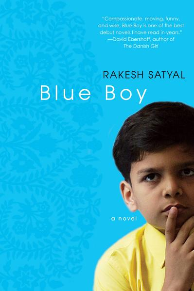 Download Blue Boy Book