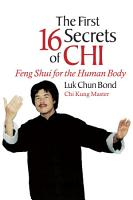 The First 16 Secrets of Chi PDF