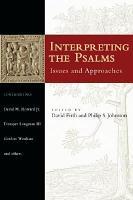 Interpreting the Psalms PDF