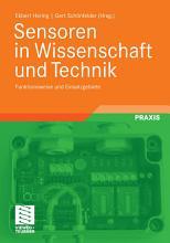 Sensoren in Wissenschaft und Technik PDF