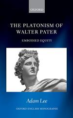 The Platonism of Walter Pater