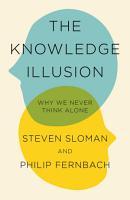 The Knowledge Illusion PDF