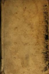 Opuscules ou petits traictez: Volume2