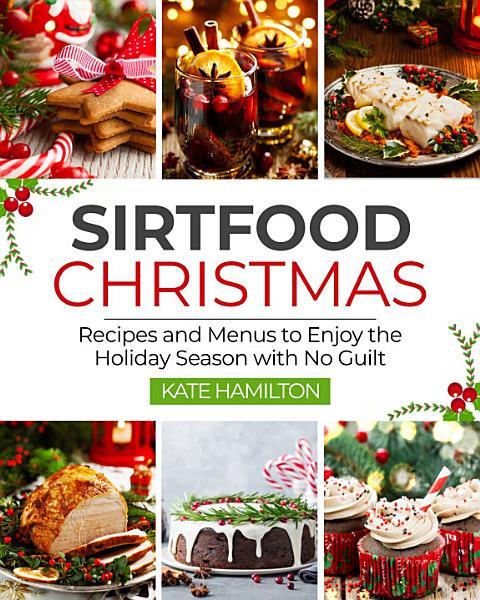 Sirtfood Christmas