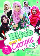 Hijab Goes to Campus #3