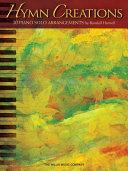 Hymn Creations (Songbook)