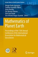 Mathematics of Planet Earth PDF