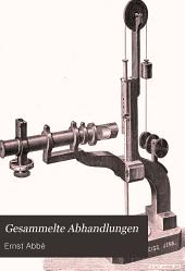 Gesammelte Abhandlungen: Wissenschaftliche Abhandlungen aus verschiedenen Gebieten