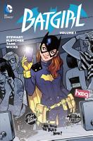Batgirl Vol  1  The Batgirl of Burnside PDF