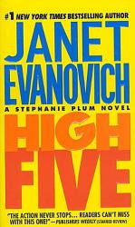 High Five Book PDF