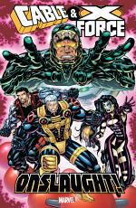 Cable & X-Force
