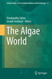 The Algae World PDF