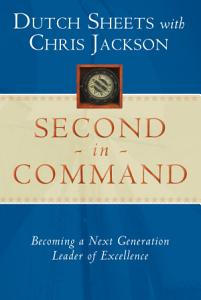 Second in Command Book