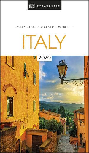 DK Eyewitness Italy