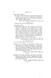A Bibliography of the State of Ohio: Being a Catalogue of the Books and Pamphlets Relating to the History of the State ; with Collations and Bibliographical and Critical Notes, Together with the Prices at which Many of the Books Have Been Sold at the Principal Public and Private Sales Since 1860. And a Complete Index by Subjects