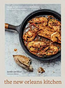 The New Orleans Kitchen Book