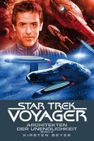 Star Trek   Voyager 15  Architekten der Unendlichkeit 2 PDF
