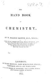 The Hand Book of Chemistry
