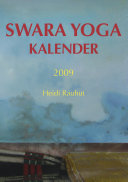 Swara Yoga Kalender April 2009   M  rz 2010 PDF
