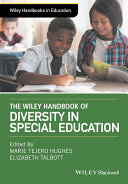 The Wiley Handbook of Diversity in Special Education