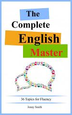 The Complete English Master