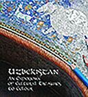 Uzbekistan Book