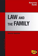 A Guide to Law and the Family