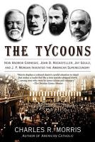 The Tycoons PDF