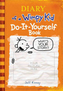 The Wimpy Kid Do It Yourself Book PDF
