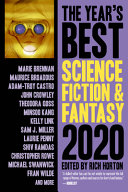 Download The Year s Best Science Fiction and Fantasy 2020 Edition Book