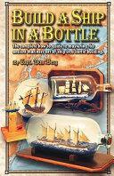 Build a Ship in a Bottle PDF